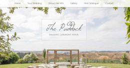 WeddingsInThePaddock