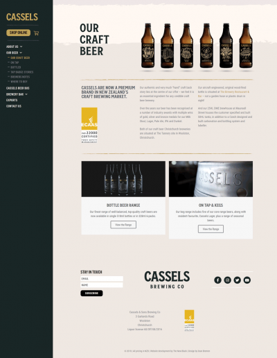 cassels-nz-our-beer